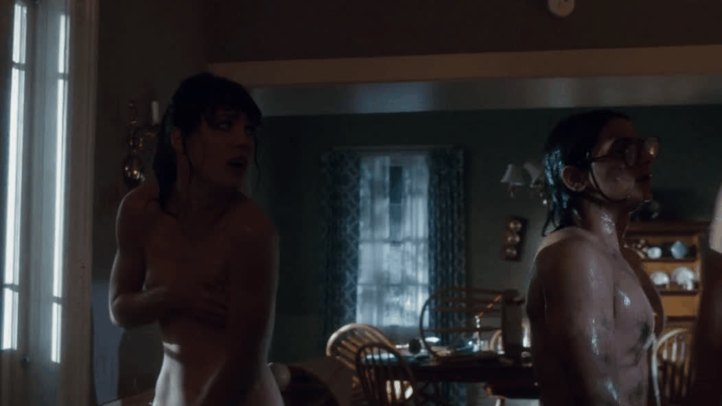 Emmy rossum shameless sex 2