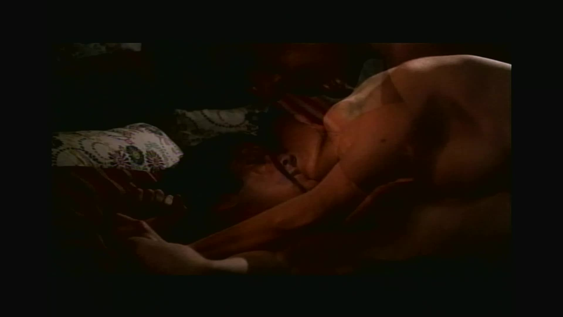 Jennifer Connelly Deleted Scene From Waking The Dead Film Nudes